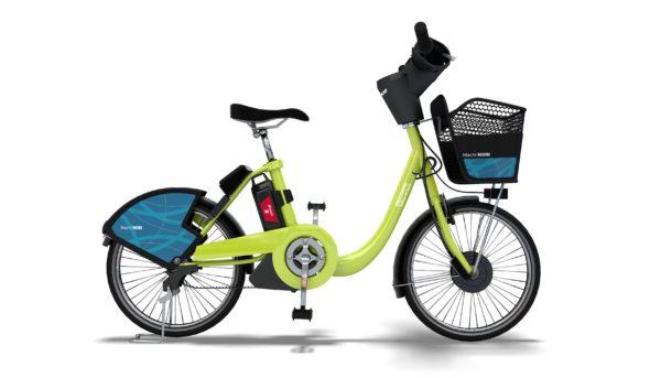 自転車(イメージ)