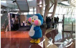 羽田空港第一ターミナルにて北前船観光プロモーション開催 ~終了しました~